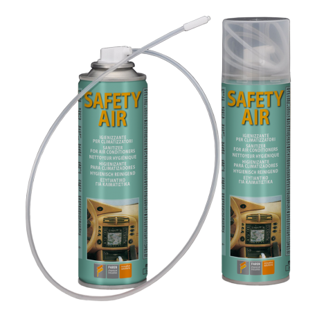 SAFETY AIR