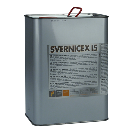 SVERNICEX I