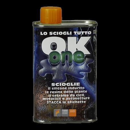 OK ONE L