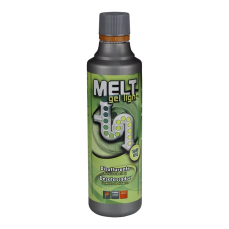 MELT GEL LIGHT DISGORGANTE DOMESTICO