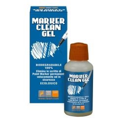 MARKER CLEAN GEL