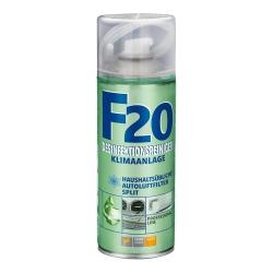 F20  PER CLIMATIZZATORI