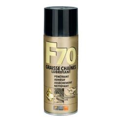 F70 GRASSO CATENE