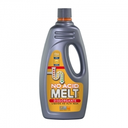MELT NO ACID