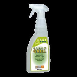 CLEAN GRILL SGRASSANTE FORNI
