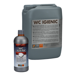 WC IGIENIC DISINCROSTANTE FORTE WC IN GEL