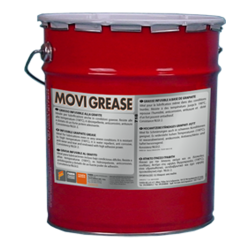 MOVI GREASE ALLA GRAFITE