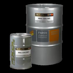 AXOL COOL BIO Emulsionabile esente da olio minerale.