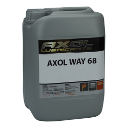AXOL WAY 68 BIODEGRADABILE PER GUIDE