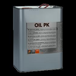OIL PK OLIO A BASE CEROSA
