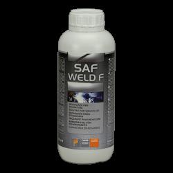 cod. 775 SAF WELD F DECAPANTE INOX GREZZO