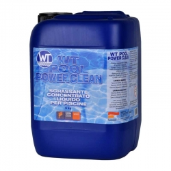 WT POOL POWER CLEAN SGRASSANTE