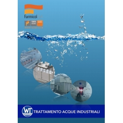 PRIMARY WATER TREATMENT