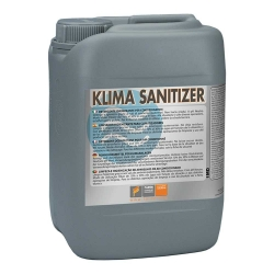 KLIMA SANITIZER