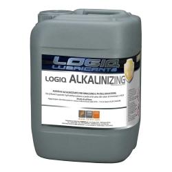 LOGIQ ALKALIZING
