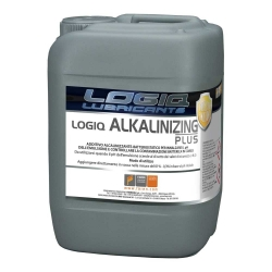 LOGIQ ALKALIZING PLUS