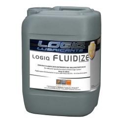 LOGIQ FLUIDIZE
