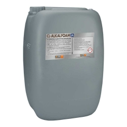 CL ALKAL FOAM