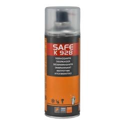 SAFE K 928 SGRASSANTE A SOLVENTE