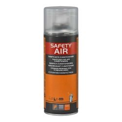 SAFETY AIR PER CLIMATIZZATORI