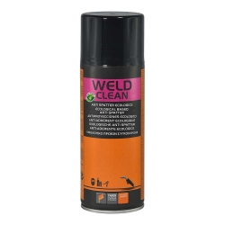 WELD CLEAN ANTISPATTER BASE ACQUA